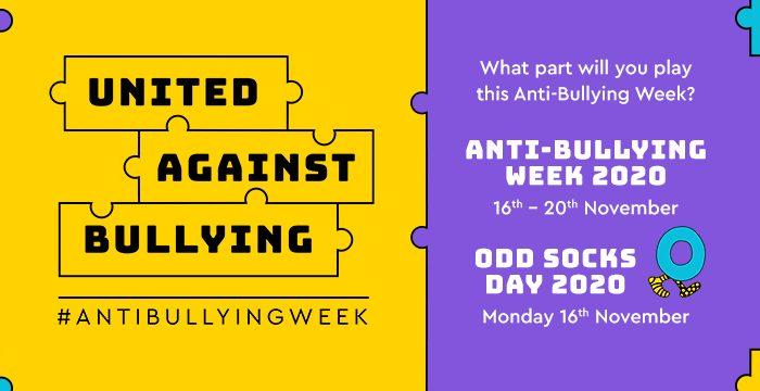 United Against Bullying Logo