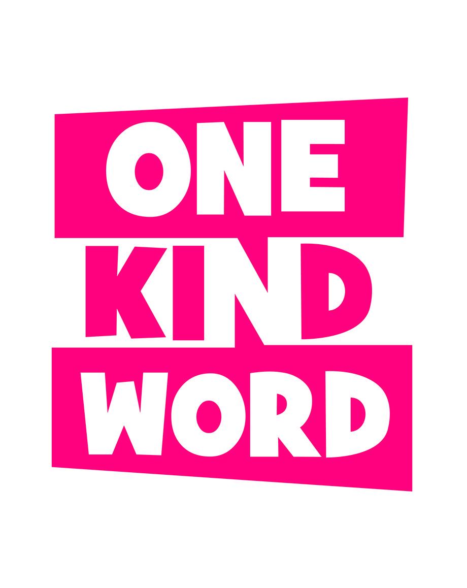 One Kind Word Logo
